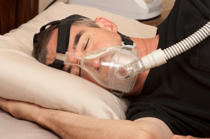 Sleep Apnea Prescott Valley AZ